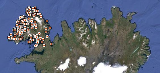 Arngrímur Fr. Bjarnason, Vestfirzkar þjóðsögur 3 bindi. (Ísafjörður: Arngrímur Bjarnason og Oddur Gíslason, 1909) 2. útgáfa (Reykjavík: Ífoldarprentsmiðja,1954; 1959)